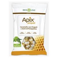 Cukierki balsamiczne Apix Propoli