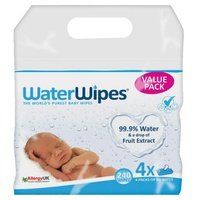 Baby Waterwipes Wipes