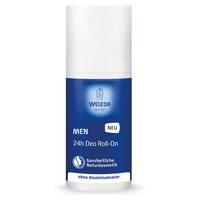 Dezodorant dla mężczyzn w kulce 24h