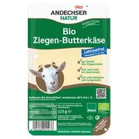 Queso de Cabra en lonchas 48% Mg