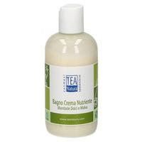 Bagno Crema Nutriente - Olio Mandorle Dolci e Malva