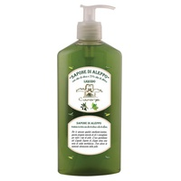 Aleppo Liquid Soap Olive Oil And Laurel Oil 25%