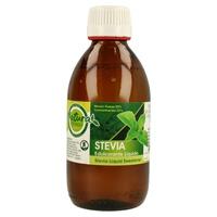 Stevia extracto líquido