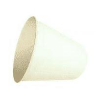 Vaso 26 cl Pulpa de Caña de Azúcar Blanca