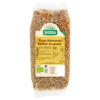 Cereales Kamut en Grano Bio
