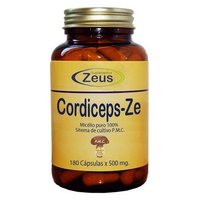 Cordiceps-Ze