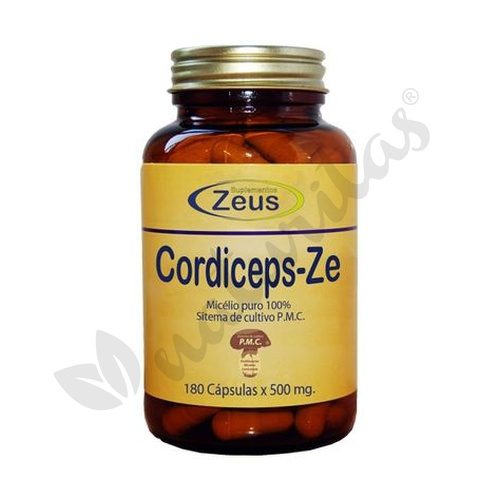 Cordiceps-Ze
