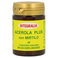 Acerola Plus con Mirtilo