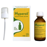 Gel Hyperoil
