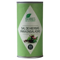 Sal de hierbas para ensaladas