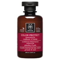 Champú Protector de Color Con Girasol y Miel