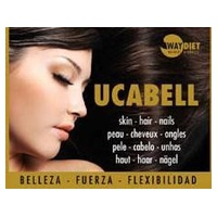 Ucabell (Cabello, Piel Y Uñas)