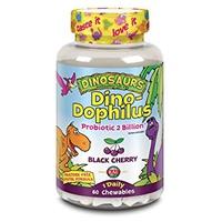 Dinodophilus (flore pour enfants)