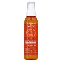 Solar oil SPF30
