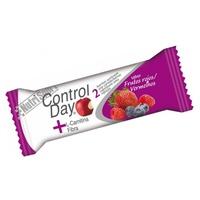 Barrita Control Day (Sabor Frutos Rojos)