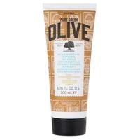 Olive - Après shampooing nourrissant