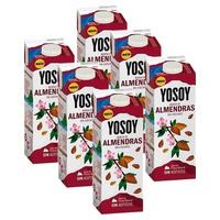 Yosoy Almonds Sugar Free Pack