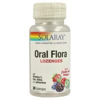 Oral Flora