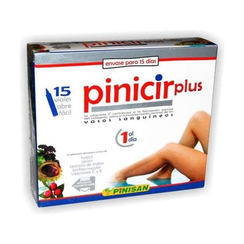 Pinicir Plus