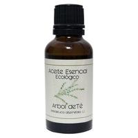 Aceite Esencial Bio de Árbol del Té