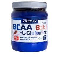 BCAA 8:1:1 + Glutamina
