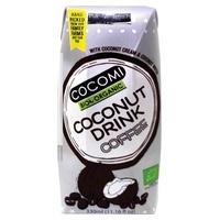 Bebida de Coco Sabor Café Bio