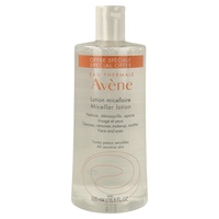 Micellar cleansing and make-up removing lotion