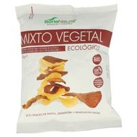 Patatas Chips Mixto Vegetal Ecológico