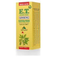 Ginseng estratto totale