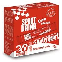 Sport Drink Zero Calories