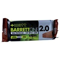 Barrettone 2.0 Cocoa