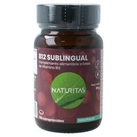 Sublingual Vitamin B12