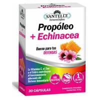 Própolis + Echinacea