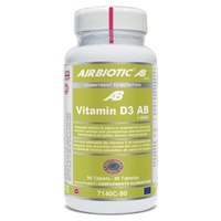 Vitamin D3 AB