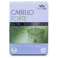 Cabello Forte