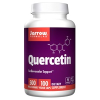 Quercetina 500 mg