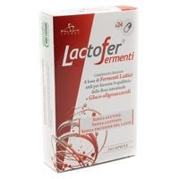 Lactofer fermenti compresse