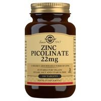 Zinc Picolinato