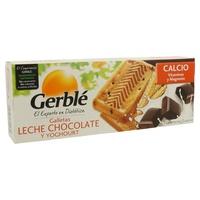 Galleta Leche Chocolate y Yogourt
