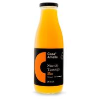 Zumo de naranja Bio