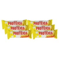 Protein Bar Pack (Banana Flavor)