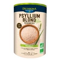 Psylium Pot