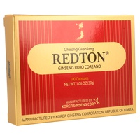Redton Ginseng Rojo