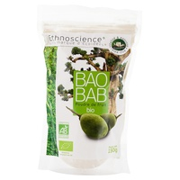 Poudre de fruit de Baobab BIO