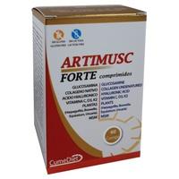 Artimusc Forte Comprimidos