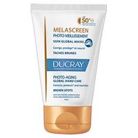 Crème pour les mains Melascreen Spf50 +