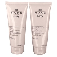 Nuxe Body Gel de Ducha