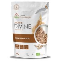 Avoine Divine Noisettes & Cacao