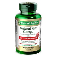 Natural Mix Omega