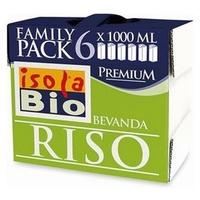 Rice Natural Premium - Bevanda di Riso